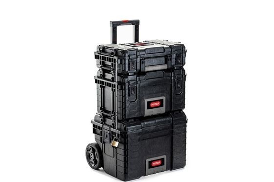 Органайзер Keter MOBILE GEAR SET 22