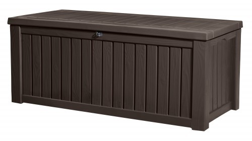 Сундук Keter ROCKWOOD STORAGE BOX 570 л