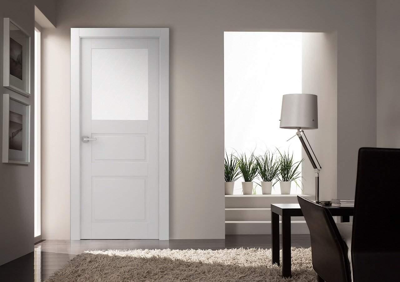 Межкомнатные двери: типы и их особенности