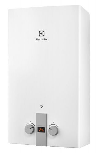 Колонка газовая Electrolux High Performance Eco GWH 10